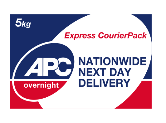 4088_APC Parcel Product - CourierPack