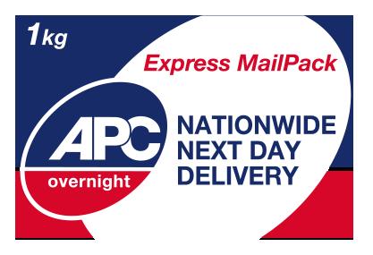 4088_APC Parcel Product - MailPack